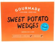 Gourmade Sweet Potato Wedges